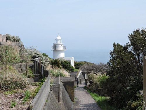 11石廊崎灯台