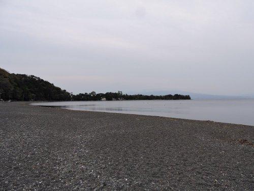 20大瀬崎海岸