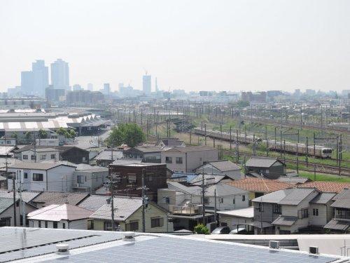 09清洲城展望
