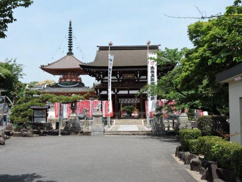 10竜泉寺