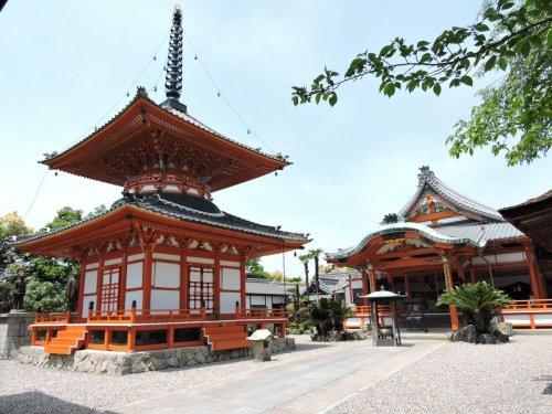 11竜泉寺