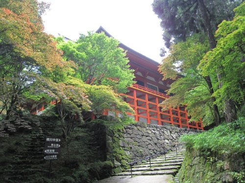 05横川中堂