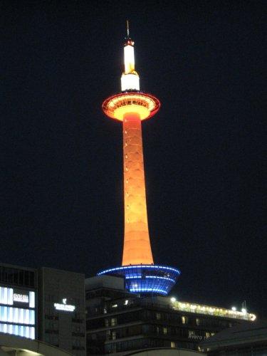 09京都タワーイルミ