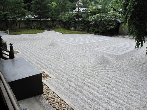 1高台寺庭園