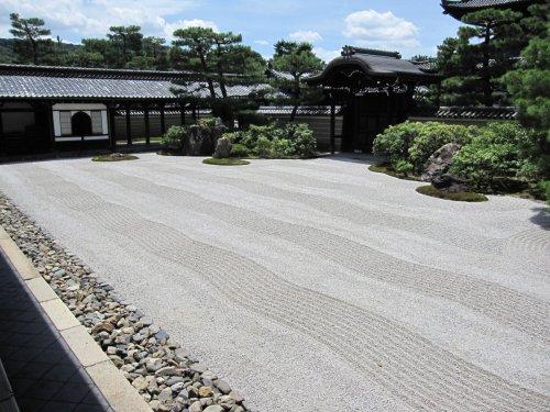5建仁寺庭園