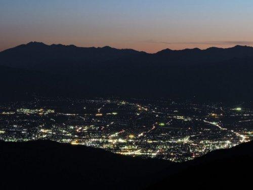 2016-5松本夜景