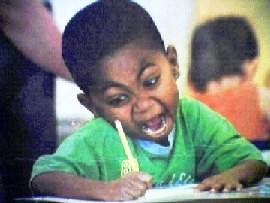 勉強は気合だ!