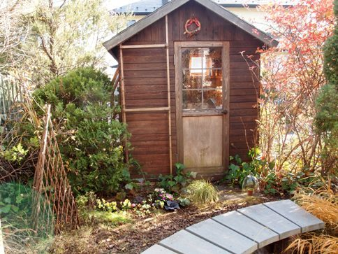 my-garden 160
