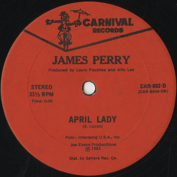 DG_JAMES PERRY_APRIL LADY_201604
