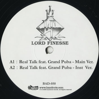 HH_LORD FINESSE_REAL TALK_201604