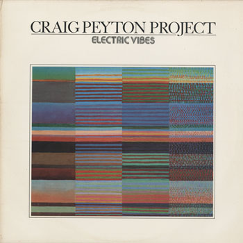 JZ_CRAIG PEYTON PROJECT_ELECTRIC VIBES_201604