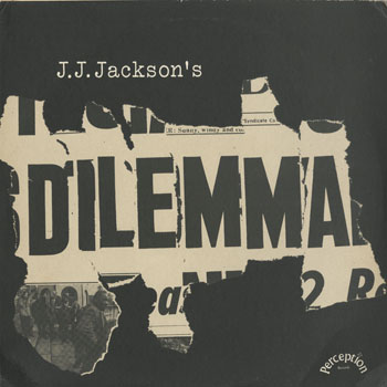 JZ_JJ JACKSON_JJ JACKSONS DILEMMA_201604