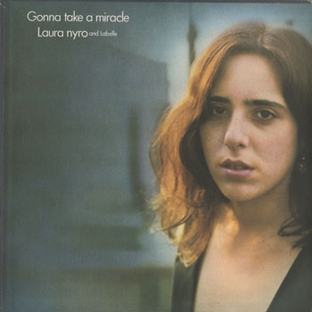 OT_LAURA NYRO AND LABELLE_GONNA TAKE A MIRACLE_201605
