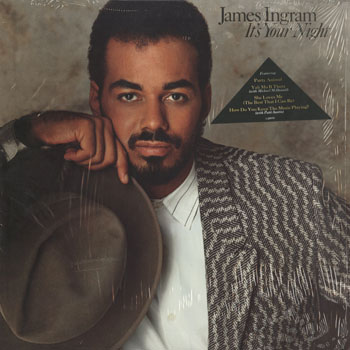 SL_JAMES INGRAM_ITS YOUR NIGHT_201605