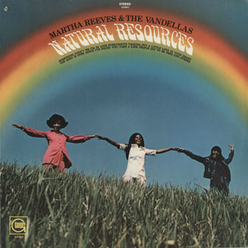 SL_MARTHA REEVES and THE VANDELLAS_NATURAL RESOURCES_201605