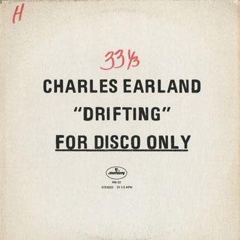 DG_CHARLES EARLAND_DRIFTING_201605