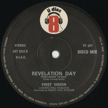 DG_FIRST VISION_REVELATION DAY_201605