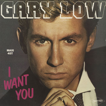 DG_GARY LOW_I WANT YOU_201605