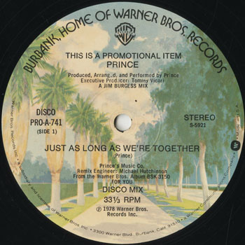 DG_PRINCE_JUST AS LONG AS WERE TOGETHER_201605