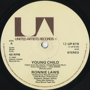 DG_RONNIE LAWS_YOUNG CHILD_201605