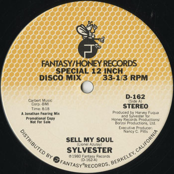 DG_SYLVESTER_SELL MY SOUL_201605