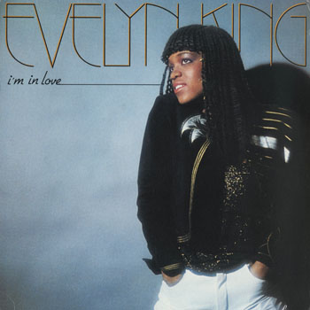 SL_EVELYN KING_IM IN LOVE_201606