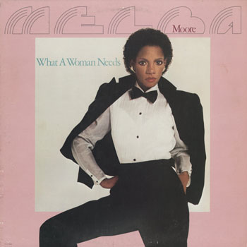 SL_MELBA MOORE_WHAT A WOMAN NEEDS_201606