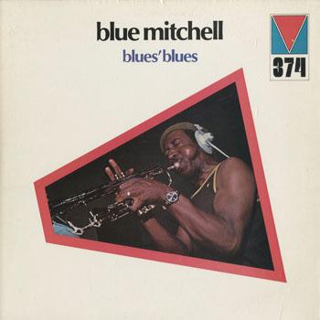 JZ_BLUE MITCHELL_BLUES BLUES_201606