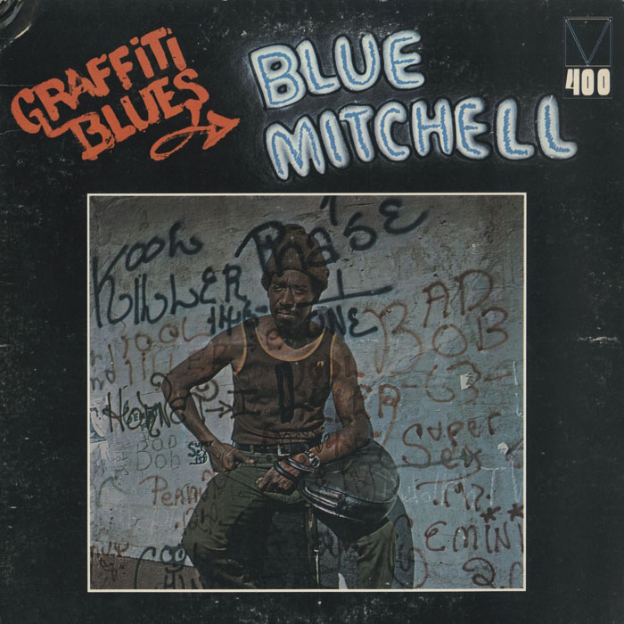 JZ_BLUE MITCHELL_GRAFFITI BLUES_201606
