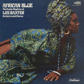 JZ_LES BAXTER_AFRICAN BLUE_201606