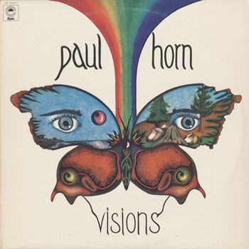 JZ_PAUL HORN_VISIONS_201606
