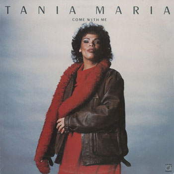 JZ_TANIA MARIA_COME WITH ME_201606