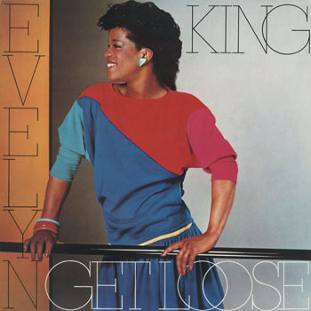 SL_EVELYN KING_GET LOOSE_201606