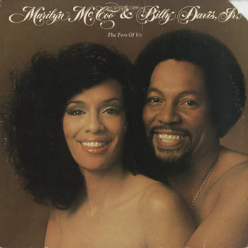 SL_MARILYN McCOO AND BILLY DAVIS JR_THE TWO OF US_201606