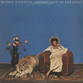 SL_MINNIE RIPERTON_ADVENTURES IN PARADISE_201606