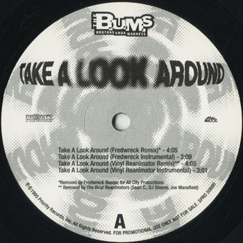 HH_BUMS_TAKE A LOOK AROUND REMIX_201607