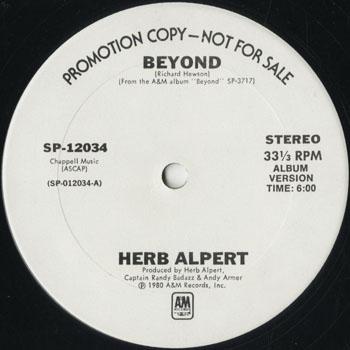 DG_HERB ALPERT_BEYOND_201607
