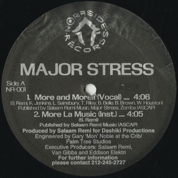 HH_MAJOR STRESS_MORE and MORE_201608