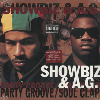 HH_SHOWBIZ and AG_PARTY GROOVE_201608