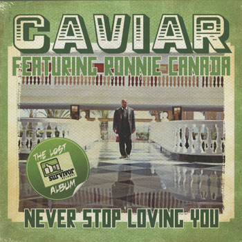 DG_CAVIAR_NEVER STOP LOVING YOU_201608