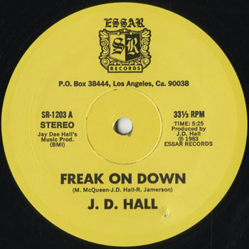 DG_JD HALL_FREAK ON DOWN_201608