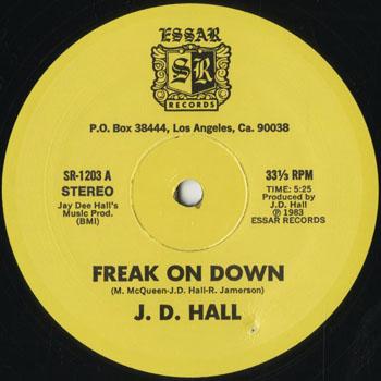DG_JD HALL_FREAK ON DOWN_201608