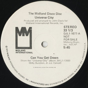 DG_UNIVERSE CITY_CAN YOU GET DOWN_201608