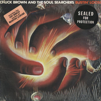 SL_CHUCK BROWN_BUSTIN LOOSE_201608