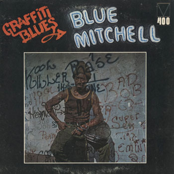 JZ_BLUE MITCHELL_GRAFFITTI BLUES_201608