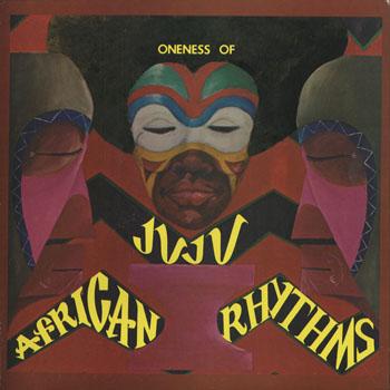 JZ_ONENESS OF JUJU_AFRICAN RHYTHMS_201608