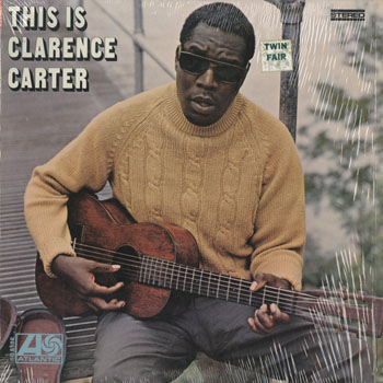 SL_CLARENCE CARTER_THIS IS CLARENCE CARTER_201610