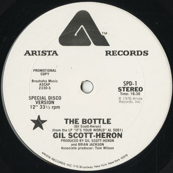DG_GIL SCOTT HERON_THE BOTTLE _201610