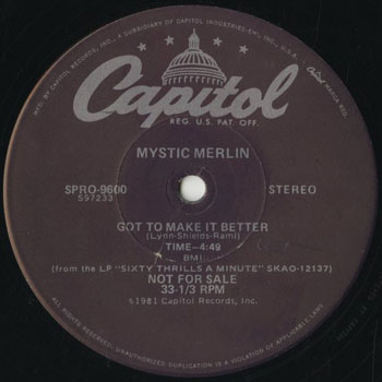 DG_MYSTIC MERLIN_GOT TO MAKE IT BETTER_201610