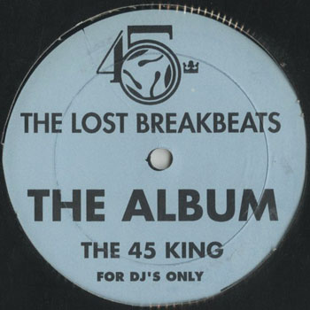 HH_45 KING_THE LOST BREAKBEATS BLUE_201610